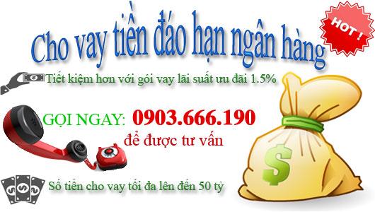 dao han ngan hang