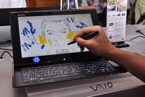 cam laptop