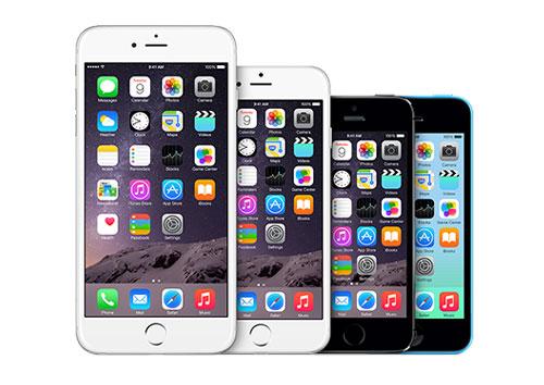 Cầm điện thoại iphone giá cao