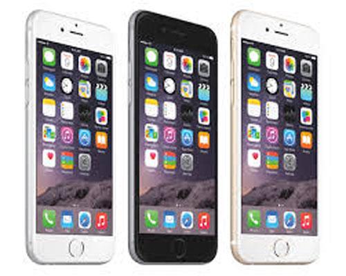 Cầm iphone 6s giá cao