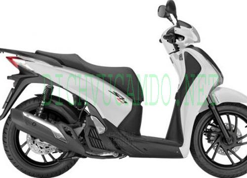 Cầm cavet xe máy (cầm giấy tờ xe máy) được bao nhiêu tiền
